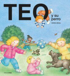 Titantitan.mx Teo Y Su Perro Image
