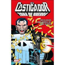 Descarga gratuita de archivos pdf de libros electrónicos EL CASTIGADOR: ZONA DE GUERRA de MIKE HARRIS, CHUCK DIXON, JOHN JR. ROMITA