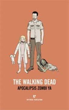the walking dead-9788415217374