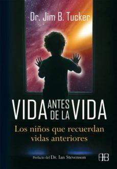 Padella.mx Vida Antes De La Vida: Los Niños Que Recuerdan Vidas Anteriores Image