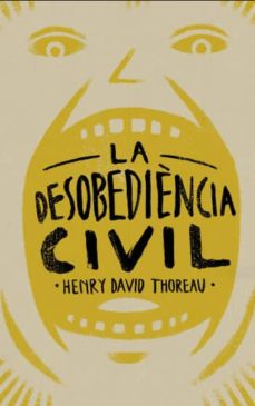 Curiouscongress.es La Desobediencia Civil Image