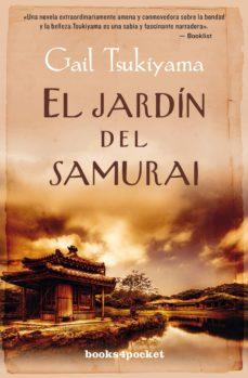 Descargar google books online pdf EL JARDIN DEL SAMURAI de GAIL TSUKIYAMA in Spanish RTF 9788415870074