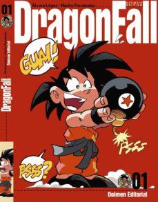 Inmaswan.es Dragon Fall. Ultimate Edition 1 Image