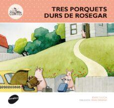 Viamistica.es Tres Porquets Durs De Rosegar Image