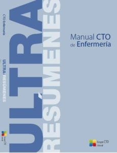 Ebooks descargar libros gratis ULTRA RESUMENES. MANUAL CTO DE ENFERMERIA 2014 9788416153374