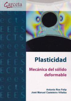 Descargar PLASTICIDAD gratis pdf - leer online