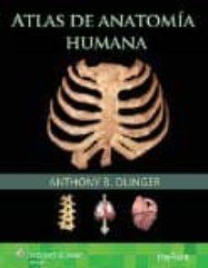 Descargar gratis ebooks en formato pdf gratis ATLAS DE ANATOMÍA HUMANA de   en español