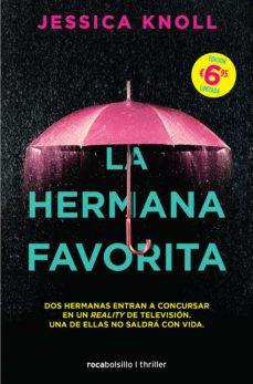 Enlaces de descarga de libros electrónicos en pdf gratis LA HERMANA FAVORITA en español