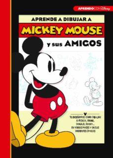 Geekmag.es Aprende A Dibujar Con Mickey (Crea, Juega Y Aprende Con Disney) Image