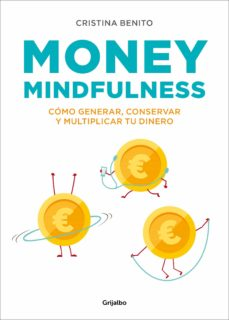 money mindfulness-cristina benito-9788417338374