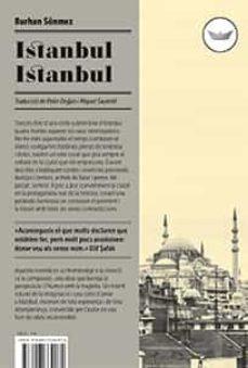 Pdf gratis descargar libros en línea ISTANBUL ISTANBUL ePub (Spanish Edition) 9788417339074