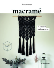 Amazon kindle libros descargas gratuitas uk MACRAME: EL ARTE DEL NUDO CREATIVO 9788417412074 CHM DJVU