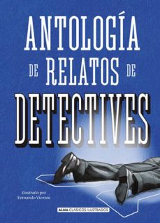 Kindle descargando libros gratis ANTOLOGÍA DE RELATOS DE DETECTIVES 9788417430474