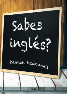 sabes inglés? (ebook)-damien mcdonnell-9788417498474