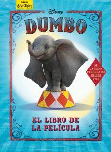 dumbo. el libro de la película-9788417529574