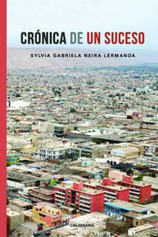 Ebooks en deutsch descargar (I.B.D.) CRONICA DE UN SUCESO 9788417533274