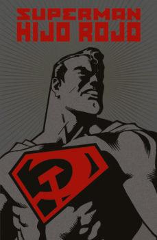Descargar y leer SUPERMAN: HIJO ROJO (EDICION DELUXE) (2ª EDICION) gratis pdf online 1