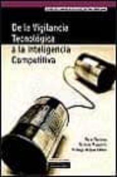 Debatecd.mx De La Vigilancia Tecnologica A La Inteligencia Competitiva Image
