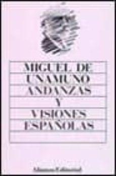Geekmag.es Andanzas Y Visiones De España Image