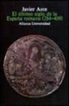 Viamistica.es El Ultimo Siglo De La España Romana, 284-409 Image