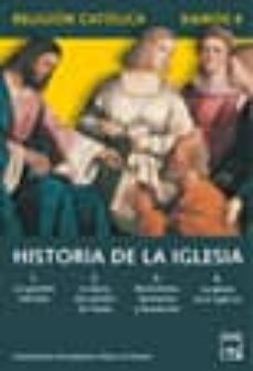 Inmaswan.es Dvd Kairós 4 Historia De La Iglesia 4 Eso (Mat.comp) Image