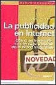 Inmaswan.es La Publicidad En Internet Image