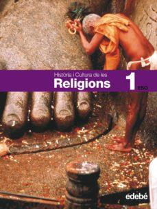 Cdaea.es Historia I Cultura De Les Religions 1er Eso Image