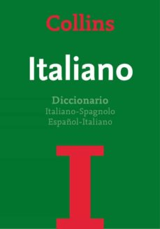 diccionario basico italiano  (español-italiano, italiano-español)-9788425343674