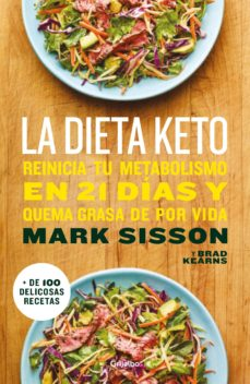 LA DIETA KETO EBOOK | MARK SISSON | Descargar libro PDF o ...