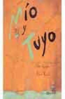 Garumclubgourmet.es Mio Y Tuyo Image