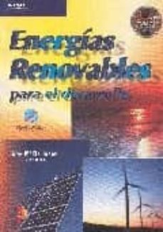 Descargar ENERGIAS RENOVABLES PARA EL DESARROLLO gratis pdf - leer online