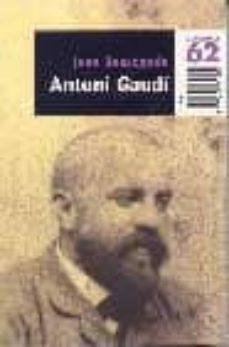 Geekmag.es Antoni Gaudi Image