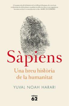 Valentifaineros20015.es Sapiens (Edició Rústica) Image