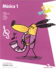 Inmaswan.es Musica 1º Primaria Balears Brisa Balears Image