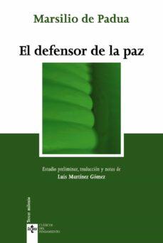 Eldeportedealbacete.es El Defensor De La Paz (2ª Ed.) Image