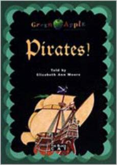 pirates, bup. material auxiliar (incluye 1 cd)-elizabeth ann moore-9788431645274