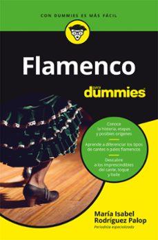 Lofficielhommes.es Flamenco Para Dummies Image