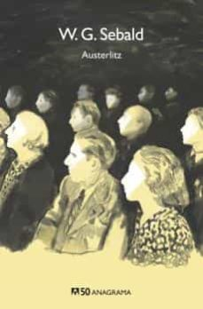 Descargar gratis ebook AUSTERLITZ ePub FB2 DJVU