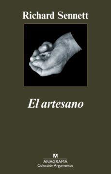 el artesano-richard sennett-9788433962874