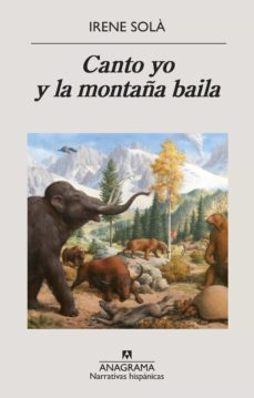 Libros gratis para descargar en ipod touch CANTO YO Y LA MONTAÑA BAILA (4º PREMIO