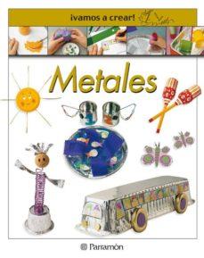 E-books descargas gratuitas METALES en español