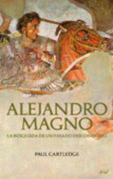 Trailab.it (Pe) Alejandro Magno: La Búsqueda De Un Pasado Desconocido Image
