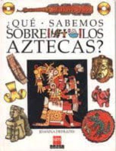 Relaismarechiaro.it Que Sabemos De Los Aztecas? Image