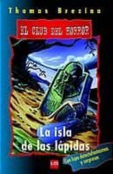 Colorroad.es La Isla De Las Lapidas Image