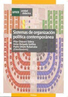 Geekmag.es Sistemas De Organizacion Politica Contemporanea (11304ud01a01) Image