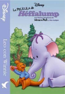 Colorroad.es La Pelicula De Heffalump: Las Nuevas Aventuras De Winnie The Pooh Y Sus Amigos Image