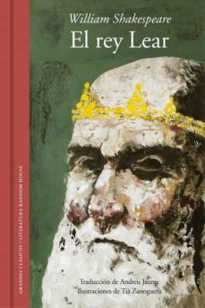 Libros google descarga gratuita EL REY LEAR (EDICIÓN ILUSTRADA Y BILINGUE) 9788439732174 de WILLIAM SHAKESPEARE