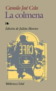 Amazon descarga de mp3 de libros LA COLMENA