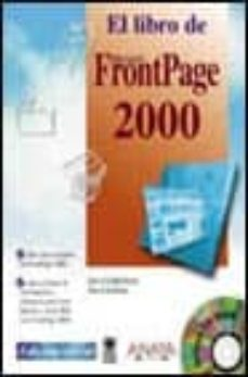 Permacultivo.es Frontpage 2000 (Incluye 1 Cd Rom) Image