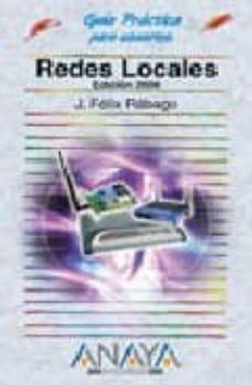 Javiercoterillo.es Redes Locales: Edicion 2006 (Guia Practica Para Usuarios) Image